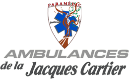 Ambulance de la Jacques Cartier